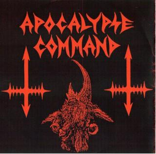 Apocalypse Command - demo