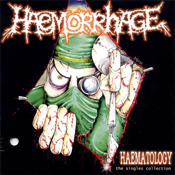 Haemorrhage - Haematology