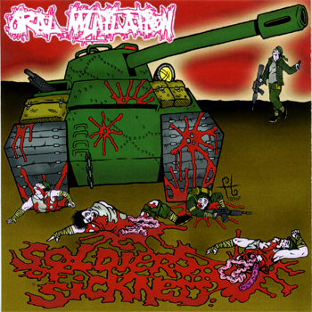 Oral Mutilation - Soldiers of Sickness
