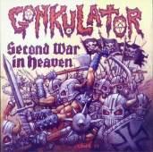 GONKULATOR Second War in Heaven