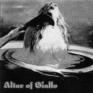 Altar of Giallo