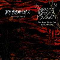 hellgoat / Legions of Astaroth