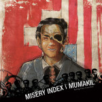 Misery Index Mumakil
